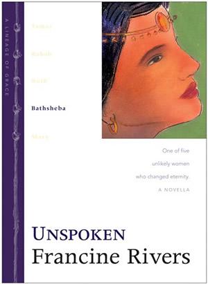 Unspoken: Bathsheba