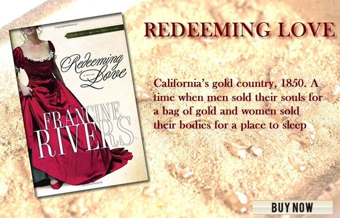 Francine Rivers Official Website