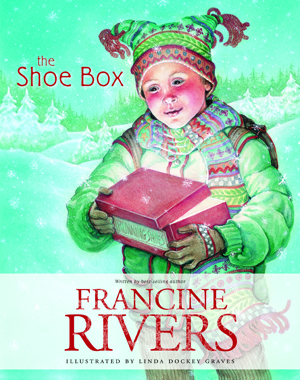 The Shoe Box (Children's Edition)