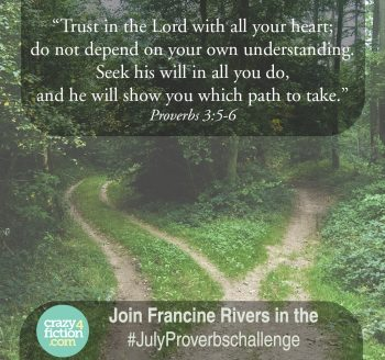 day 3 two paths proverbs