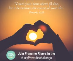Proverbs Challenge:  Day 4