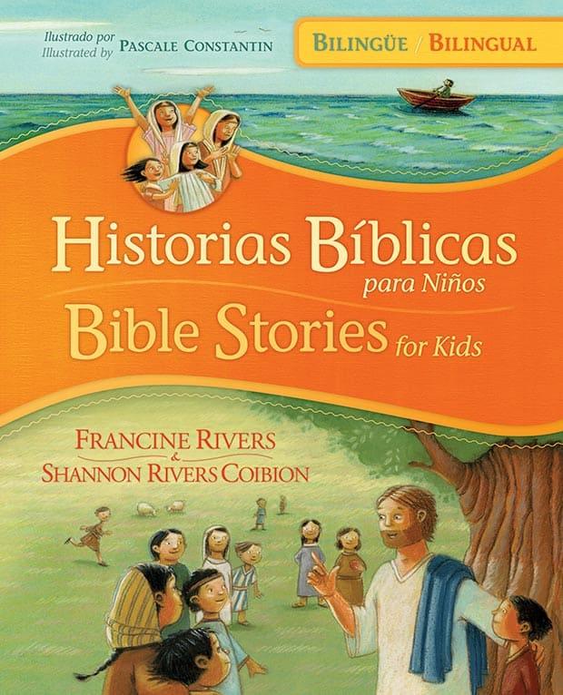 Historia bíblicas para niños / Bible Stories for Kids
