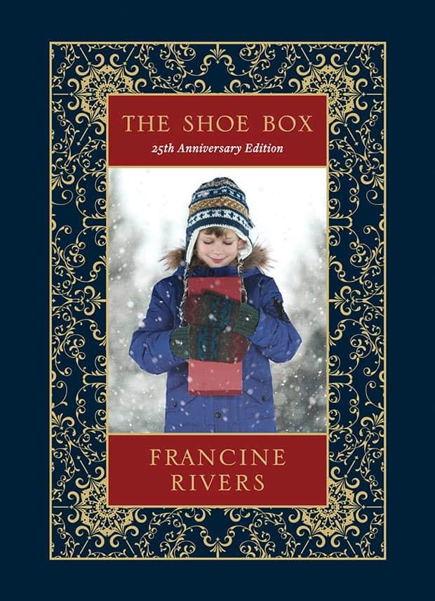 The Shoe Box (25th Anniversary Edition)