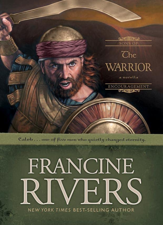 The Warrior: Caleb